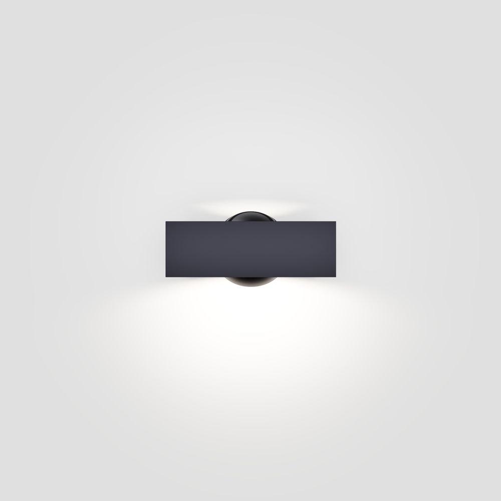 IP44.de Pip LED-Außenwandleuchte IP65 6