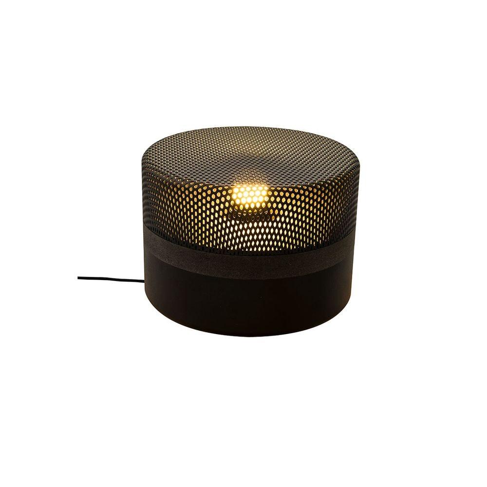 Pulpo LED Tischleuchte Steel Drop Small Ø 20cm 5