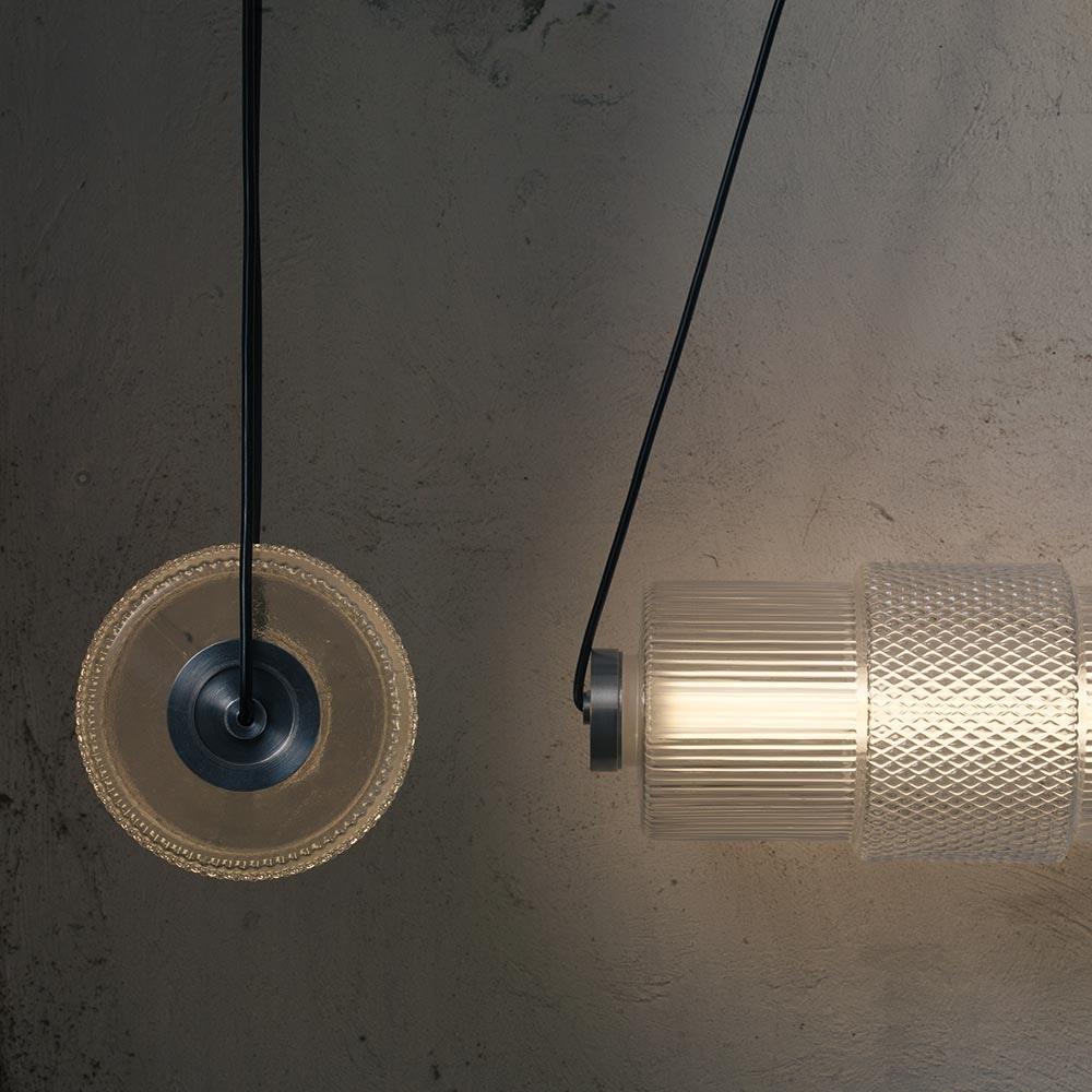 Karman Dies & Nox LED Hängeleuchte 1