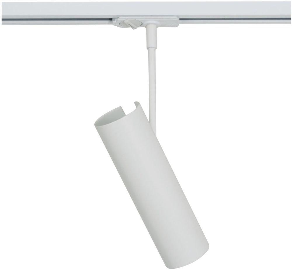 Nordlux MIB 6 Spot + Adapter für Link Schienensystem Weiß 2