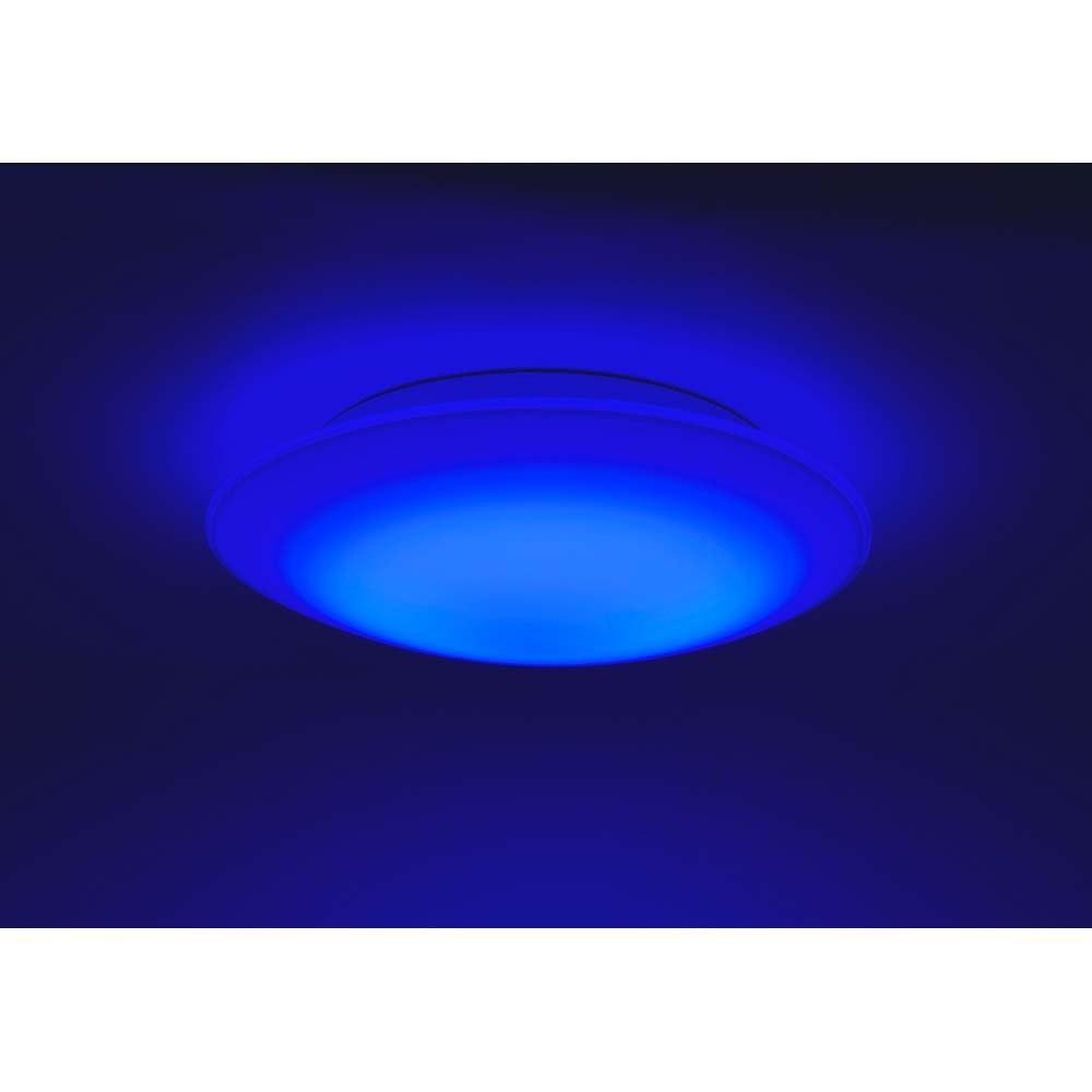 LED Deckenleuchte Q-Arktis RGB+CCT 8