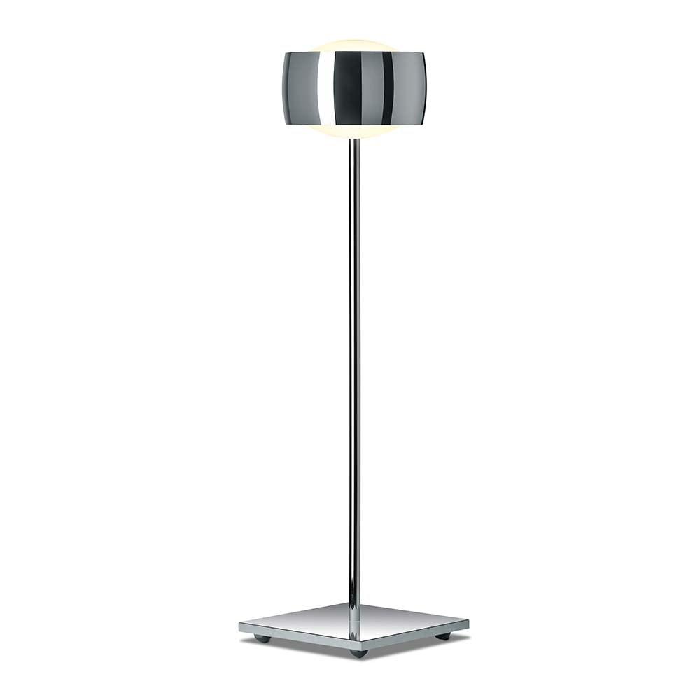 Oligo LED Tischlampe mit berührungslose Steuerung Grace Chrom 2