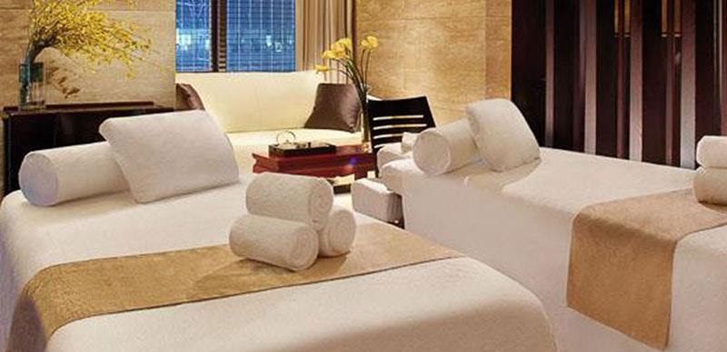 Spa & Wellness in der Hotellerie