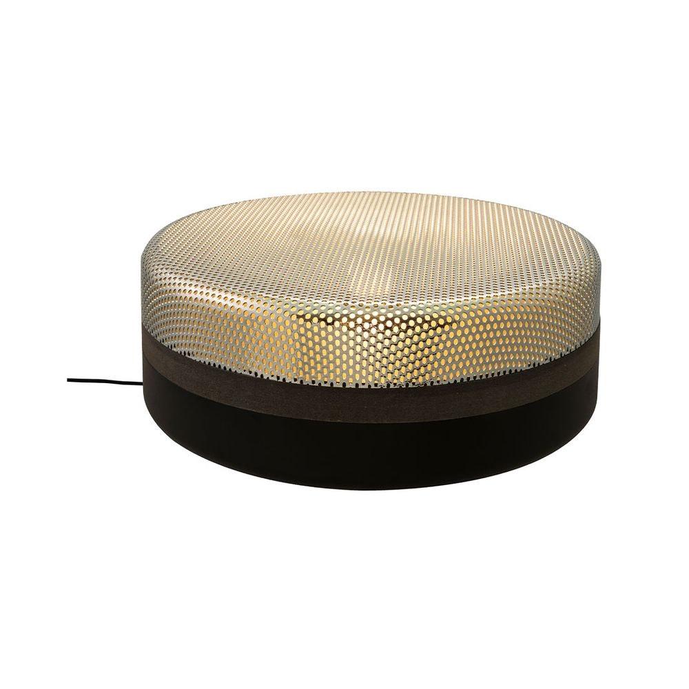 Pulpo LED Tischlampe Steel Drop Big Ø 32cm 2