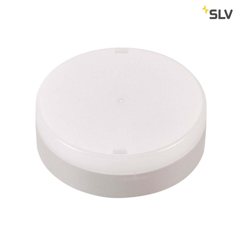 SLV LED Gx53 7,5W 3000K