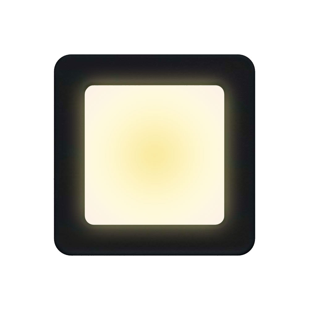 LED-Panel Einbau 600 Lumen 11,5cm eckig thumbnail 3