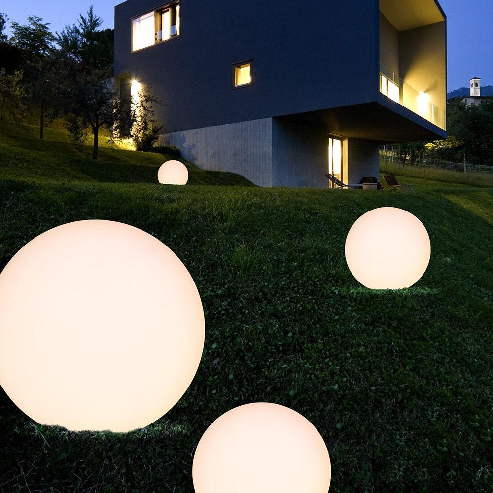 Linealight Oh! FL65 LED-Bodenleuchte RGB 1