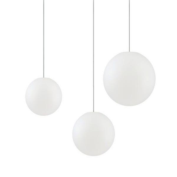 s.LUCE pro Globe+ Hänge-Kugellampe für Innen & Außen IP54 8