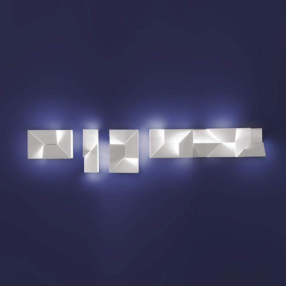 Nemo Wall Shadows Long LED Wandleuchte 120x30cm thumbnail 4