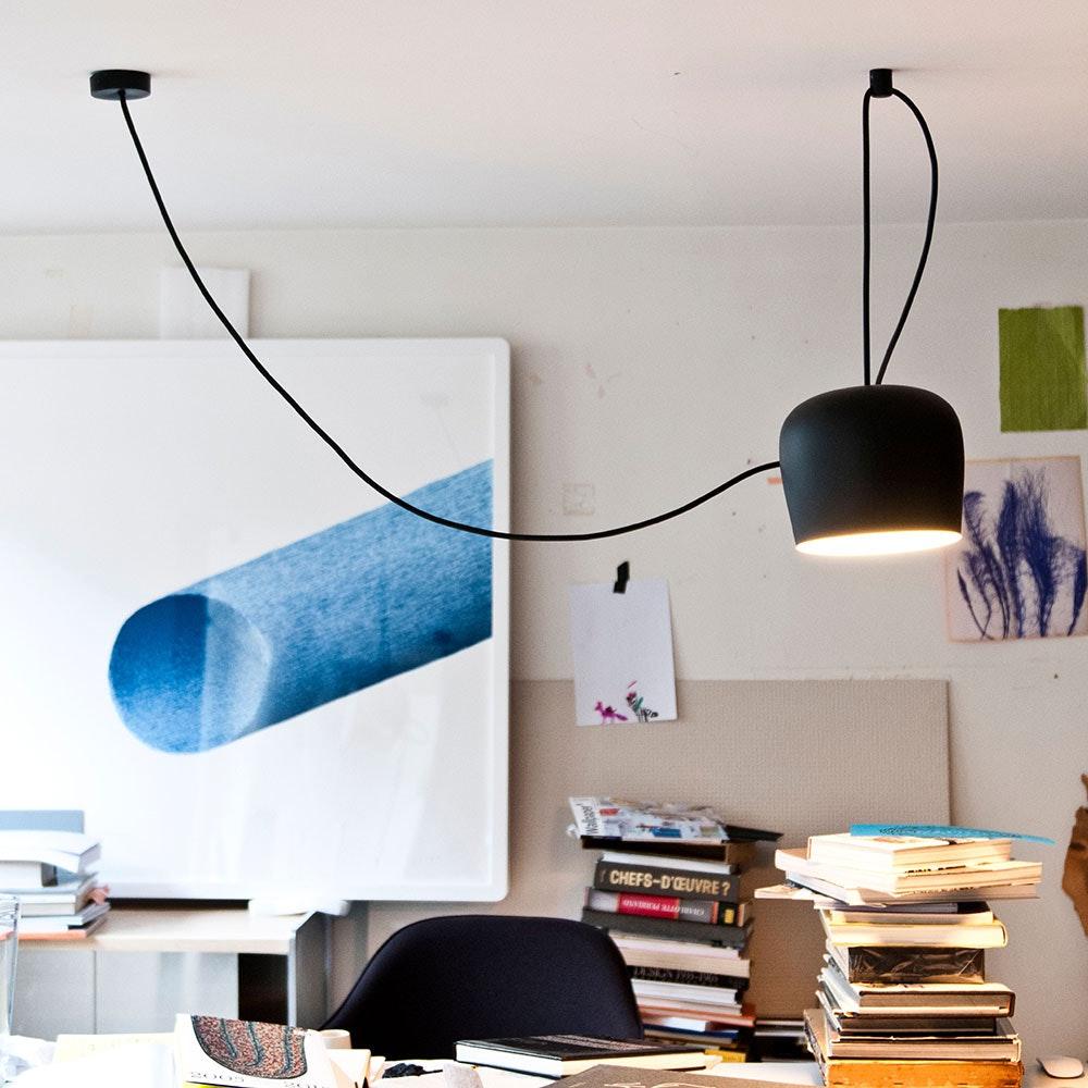 FLOS Aim LED Pendelleuchte Einzellampe