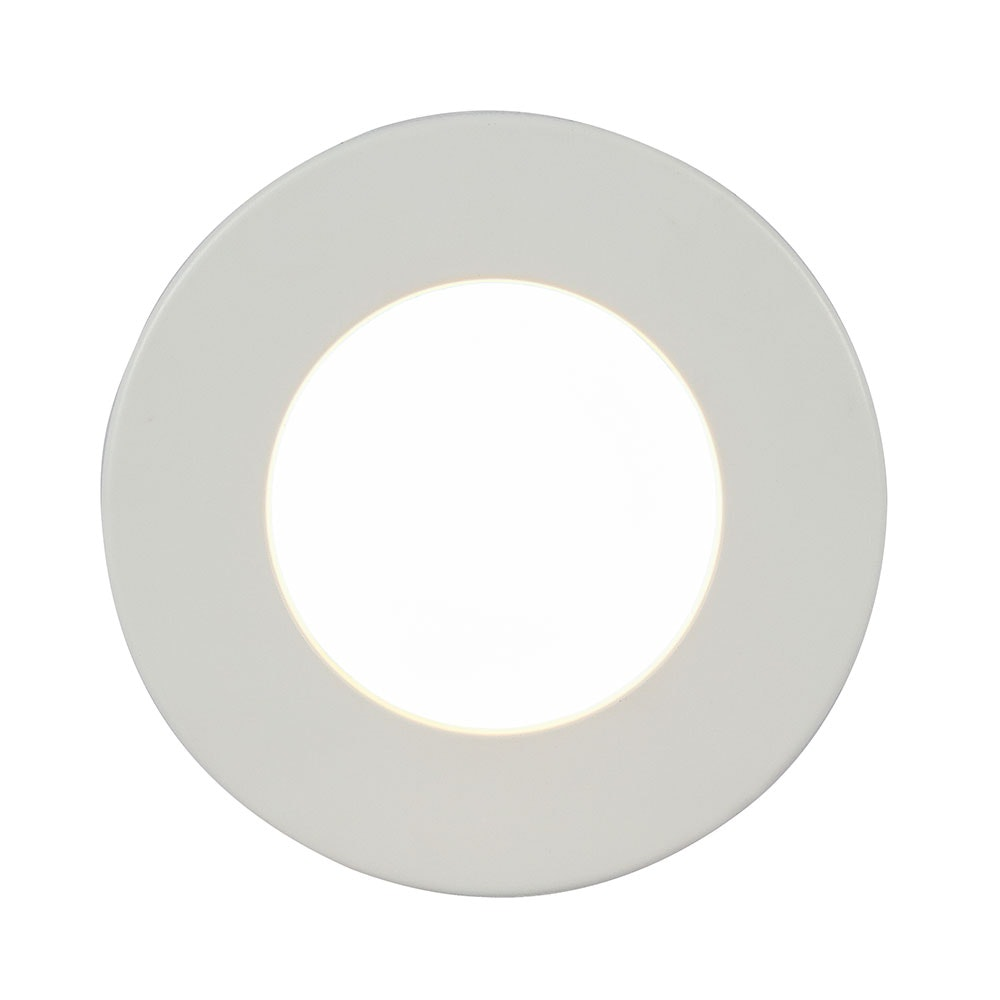 LED Deckenleuchte Paula Weiß, Opal 4