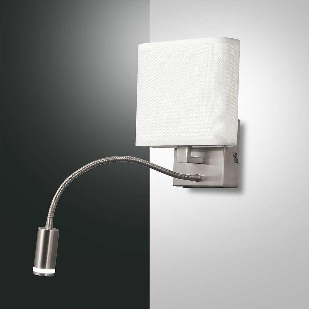 Fabas Luce moderne LED Wandleuchte Vietri 3