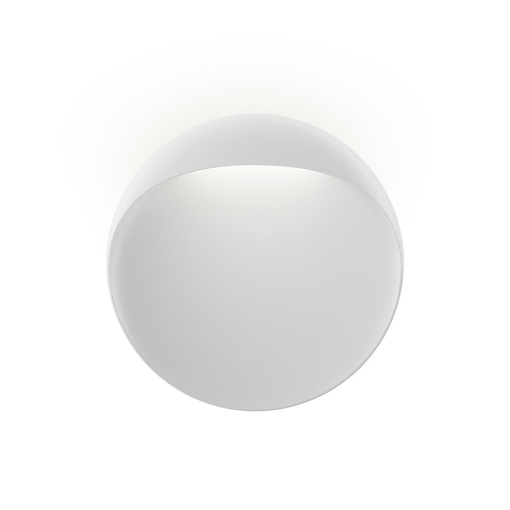 Louis Poulsen LED Wandlampe Flindt für Innen und Außen IP65 13