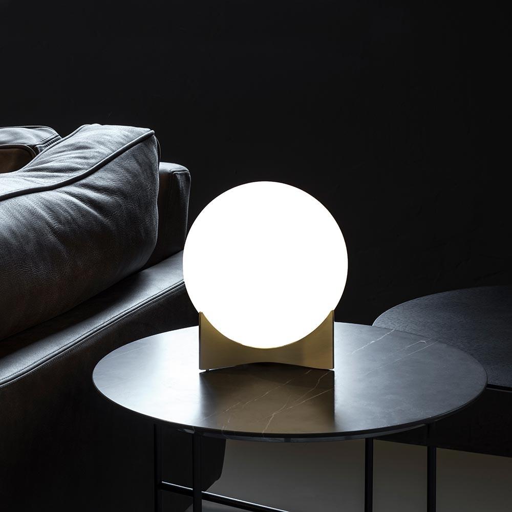 Terzani Oscar Design-Tischlampe 2