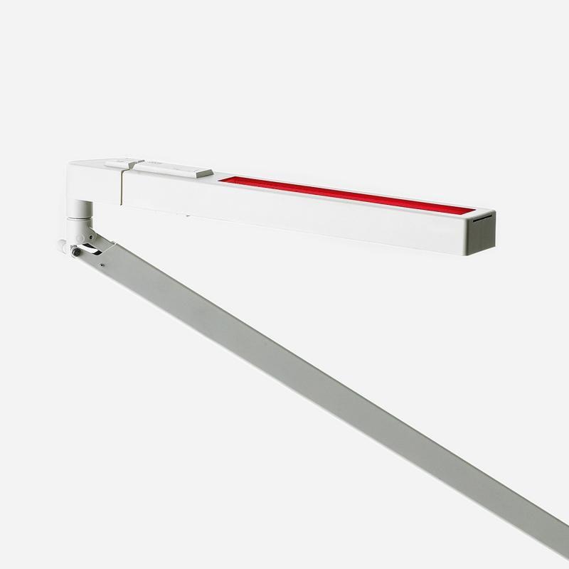 Luceplan Bap LED Tisch-Büroleuchte (Körper) Dimmbar 2700K 2