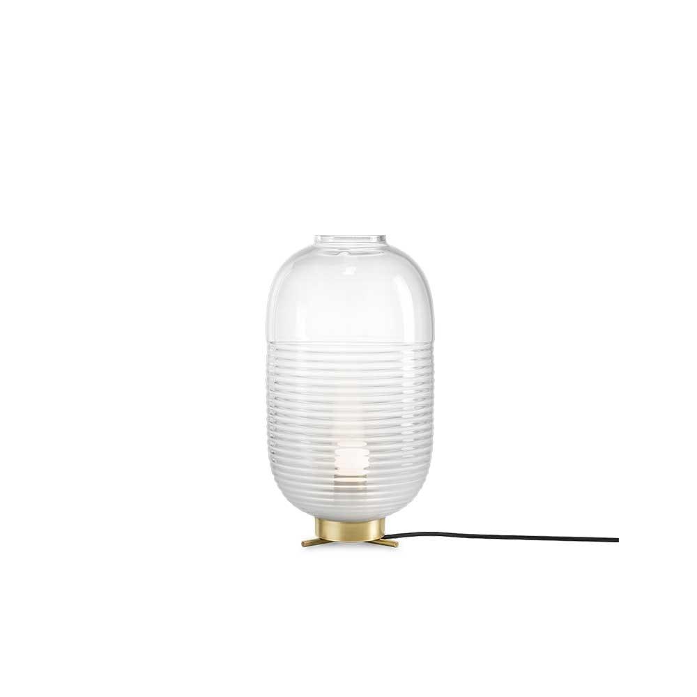 Bomma Glas-Tischlampe Lantern 6