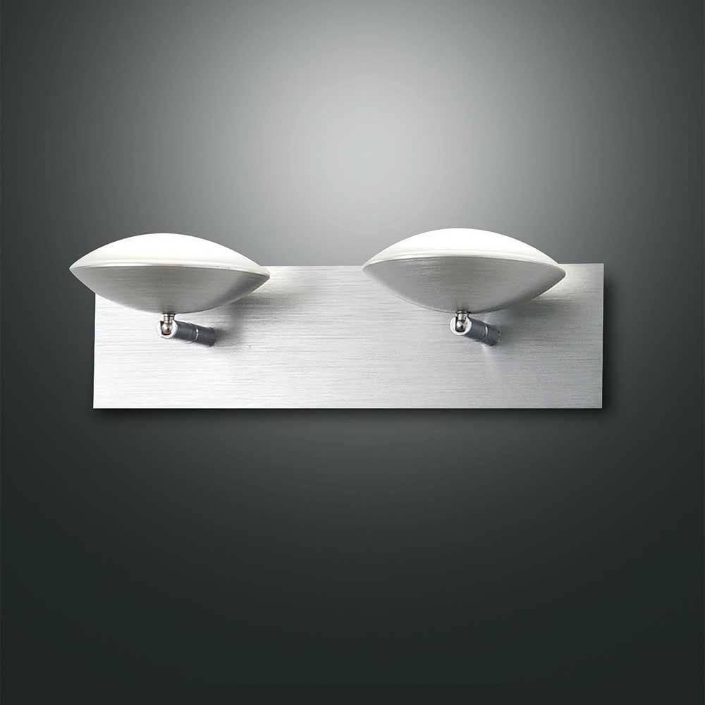 Fabas Luce Hale LED Wandbeleuchtung Ø 12cm 2