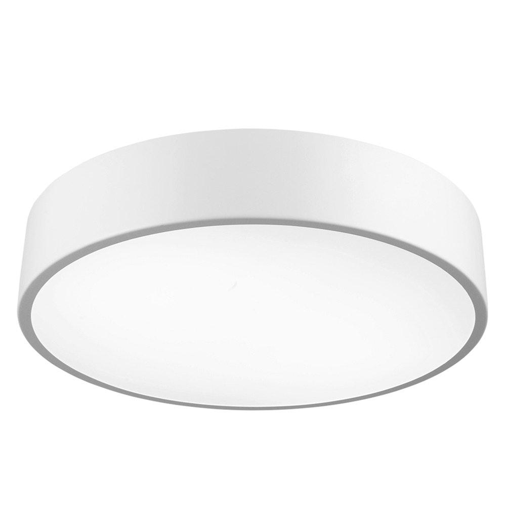 Mantra LED-Deckenlampe Cumbuco rund klein 2