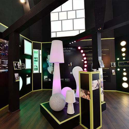 Smart Light Shop
