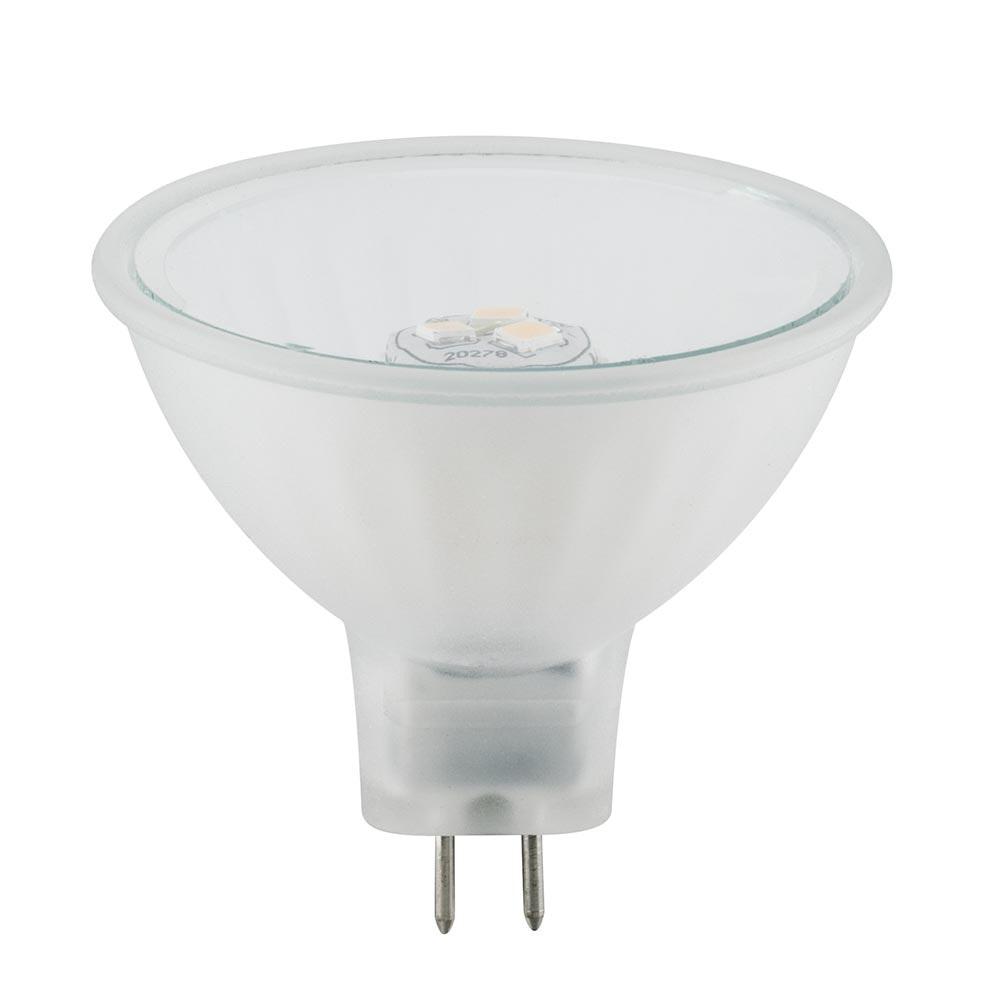 LED Reflektor Maxiflood 3W GU5,3 12V 2