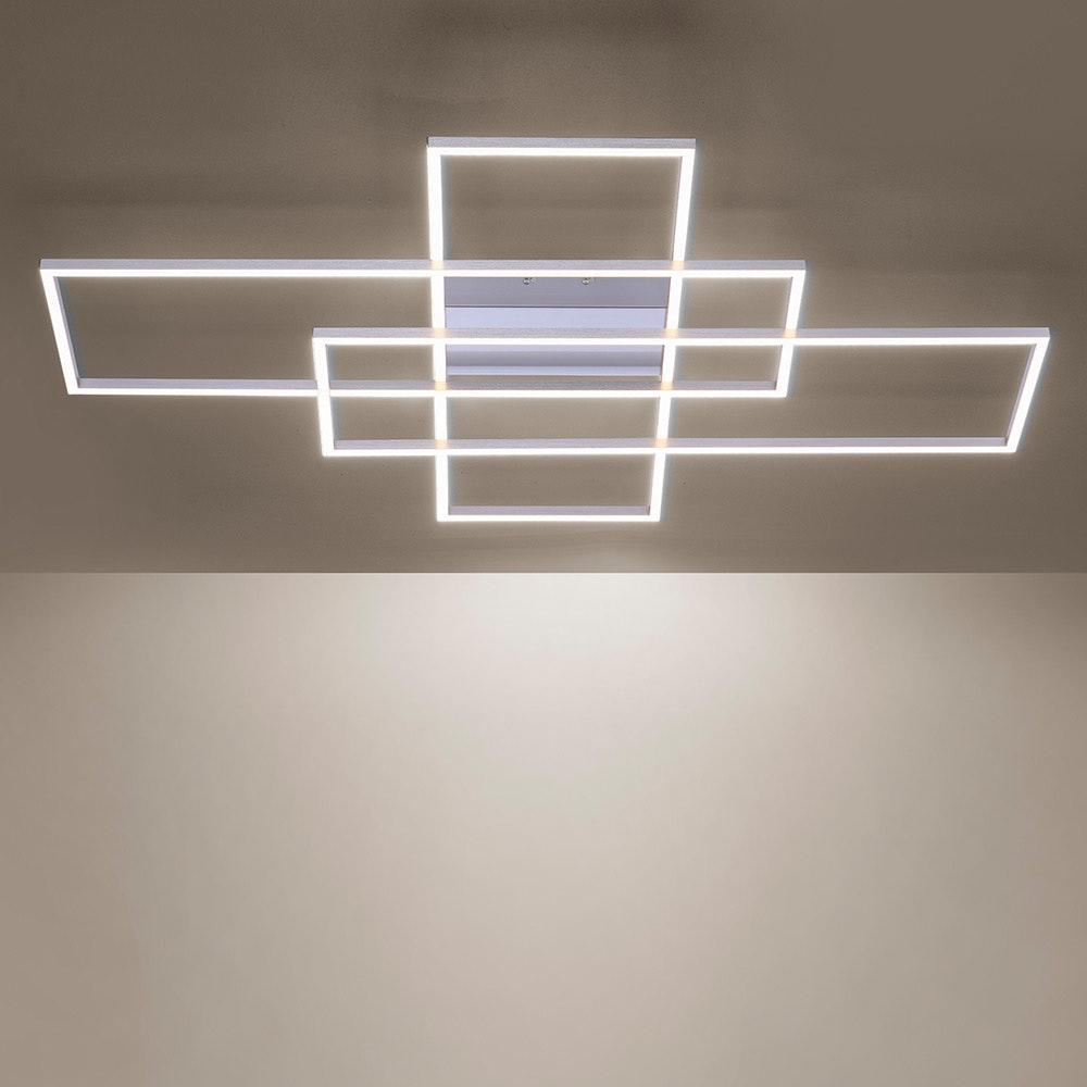 LED Deckenlampe Q-Inigo 6