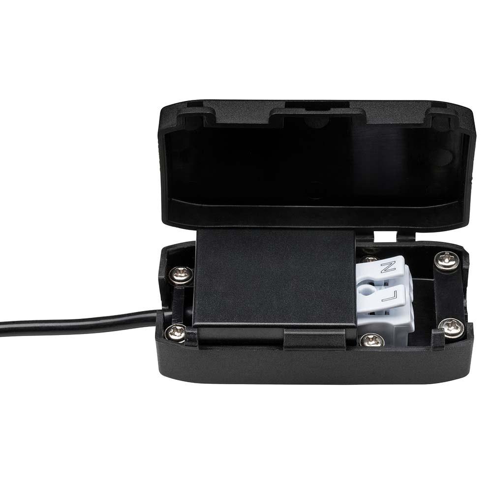 LED Einbaustrahler Nova Plus Coin Dimmbar 2700K Alu 4