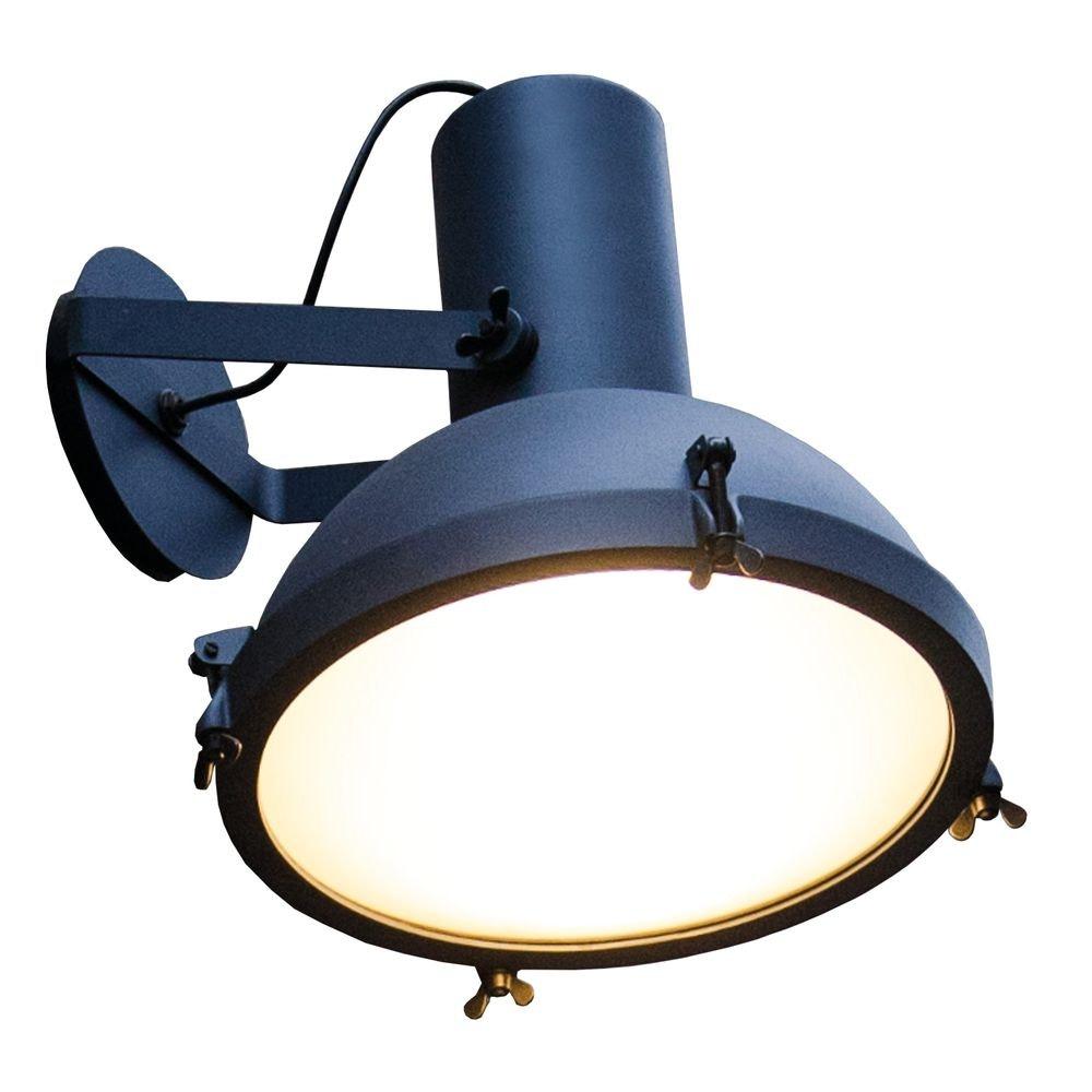 Nemo Projecteur 365 Wand- & Deckenlampe 2