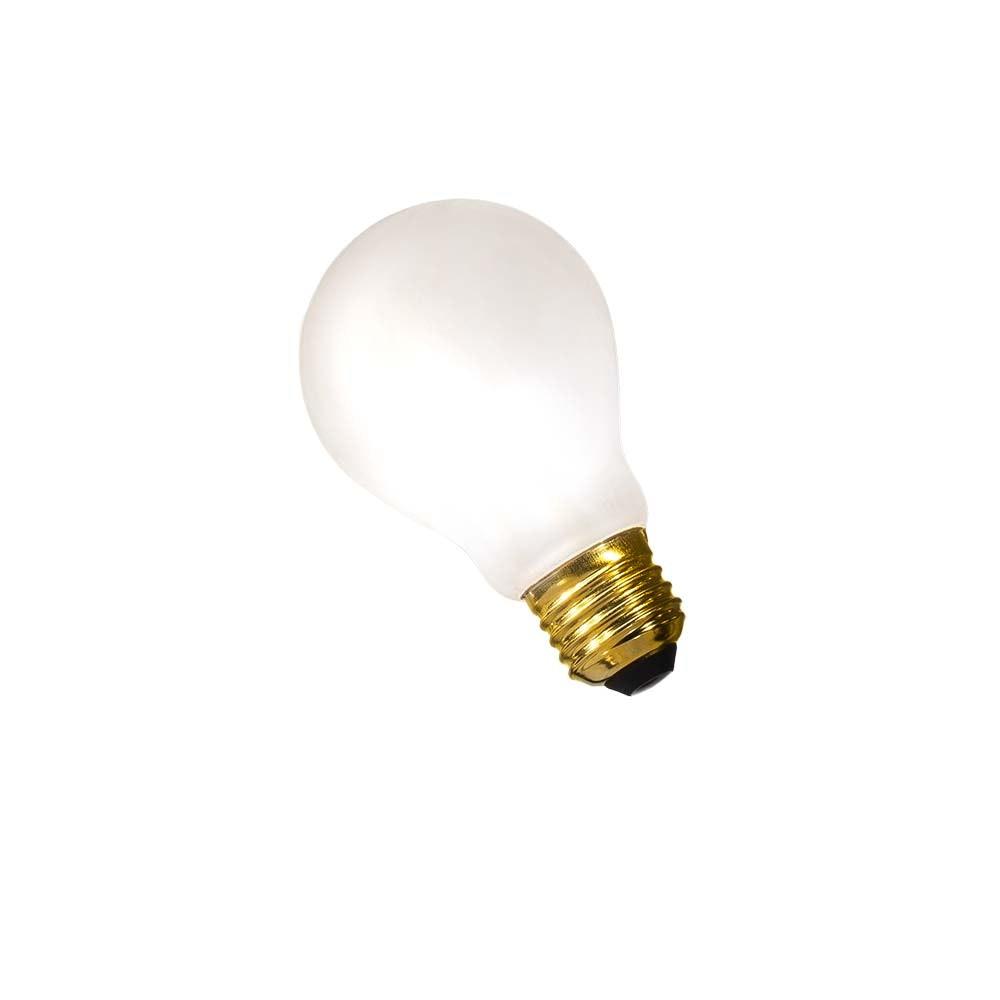 Slamp Einbau-Wandlampe Glühbirne Idea Applique Weiß 2
