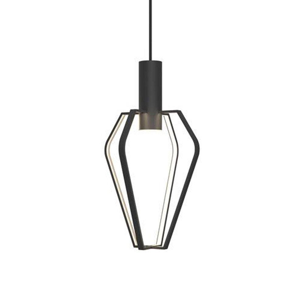 Ragno LED Pendelleuchte in außergewöhnlichem Design thumbnail 4