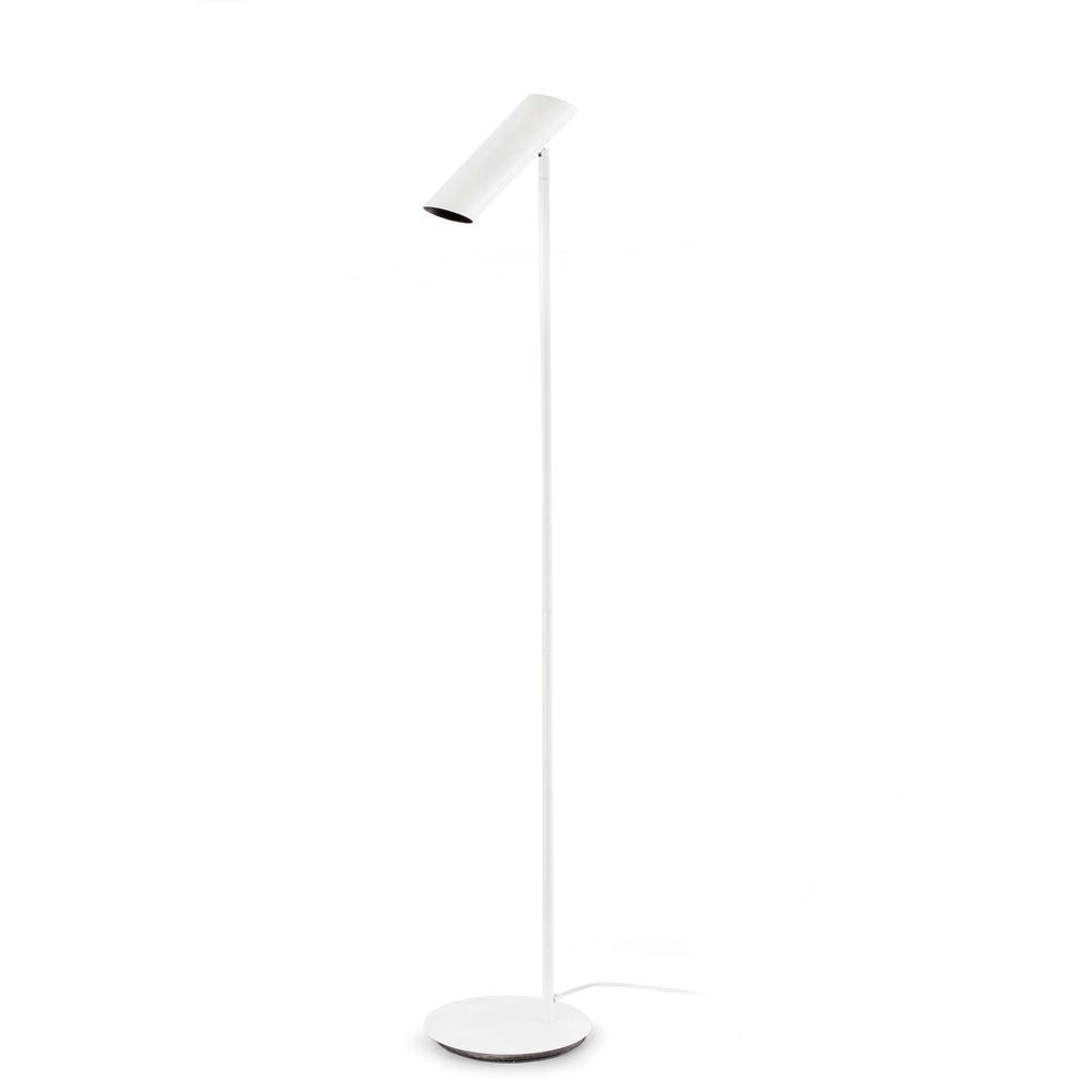 Stehlampe LINK Weiß 1
