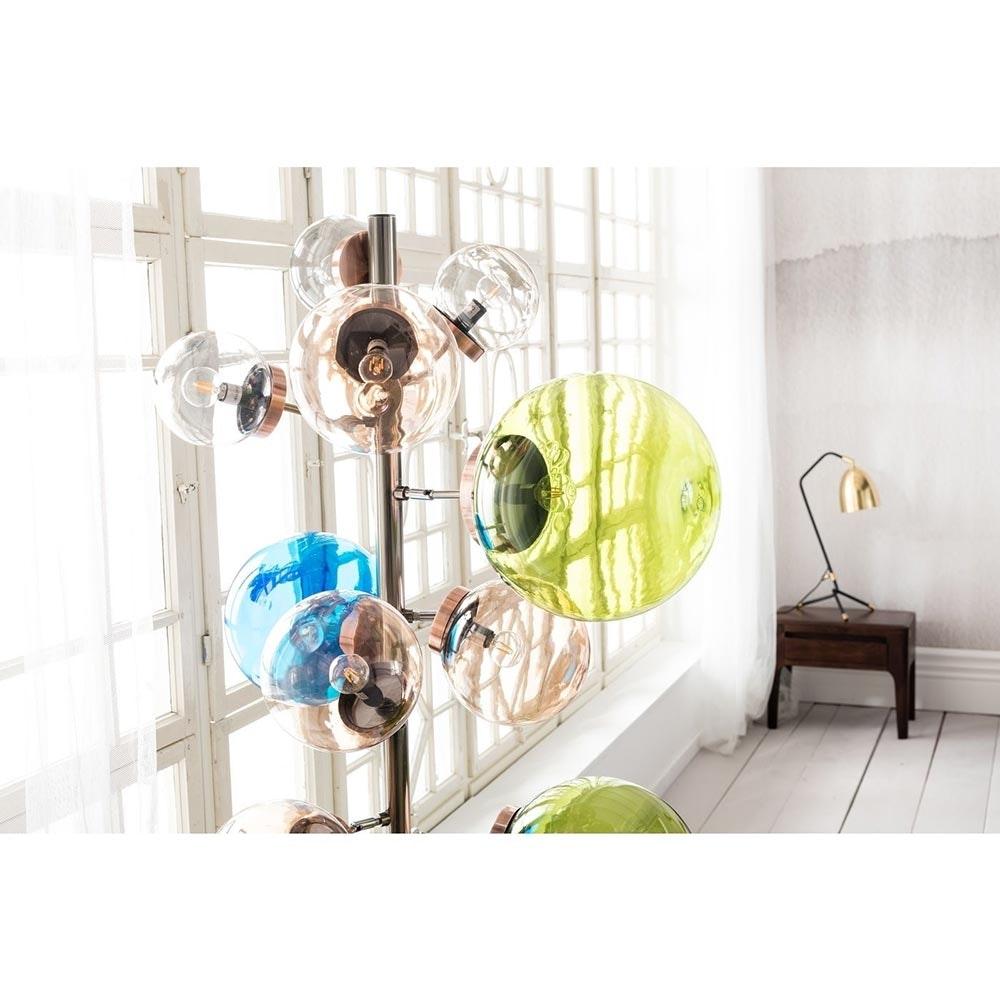 KARE Kugel-Stehleuchte Balloon Colore 160cm thumbnail 6