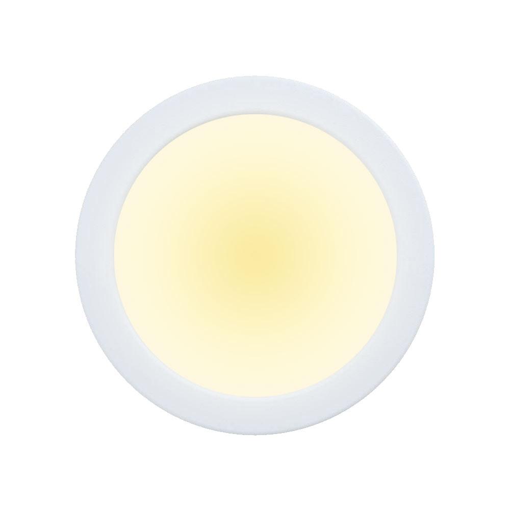 LED-Panel Einbau 1200 Lumen Ø 16,5cm rund 1