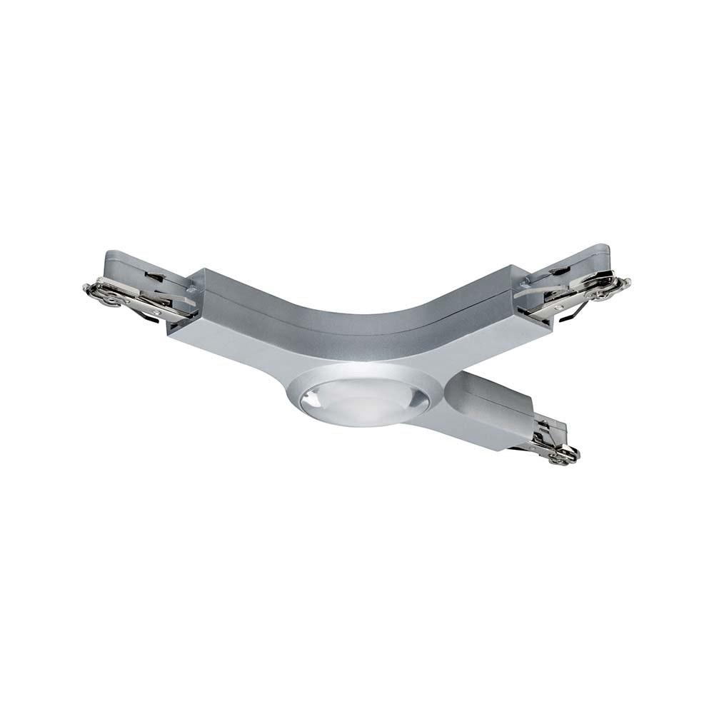 URail System LED T-Verbinder 1x5,8W dimmbar 2