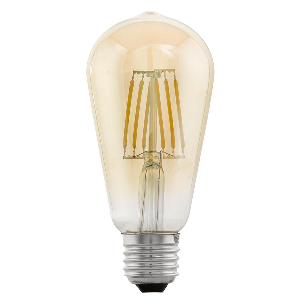 E27 LED Vintage Stab 4W, 220lm Extra Warmweiß
