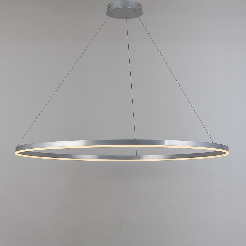 s.LUCE Ring 120 LED Pendelleuchte Dimmbar thumbnail 3