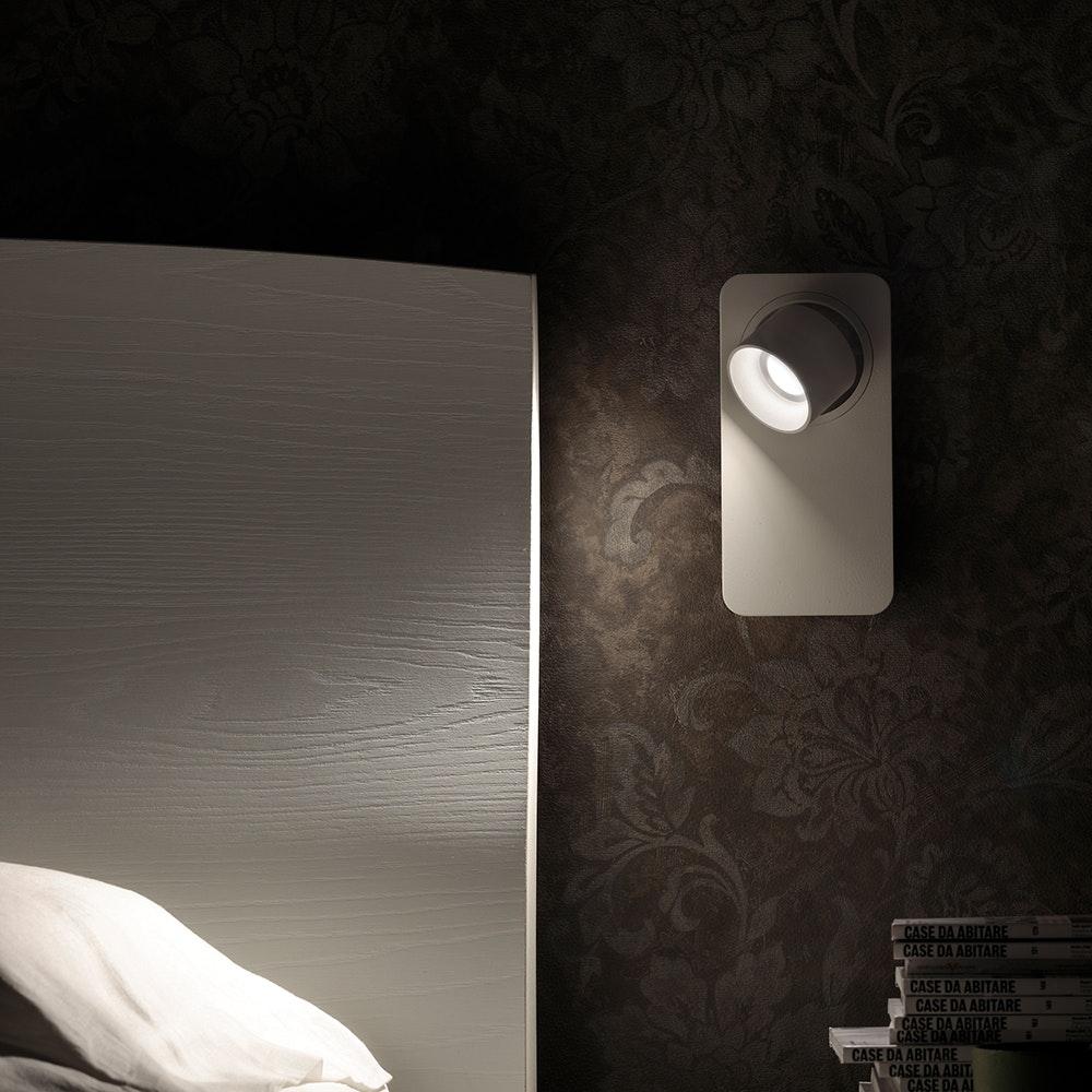 Linealight Beebo W LED-Wandleuchte