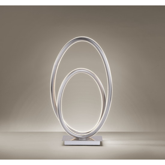 LED Tischleuchte Q-Nevio CCT Smart Home 2
