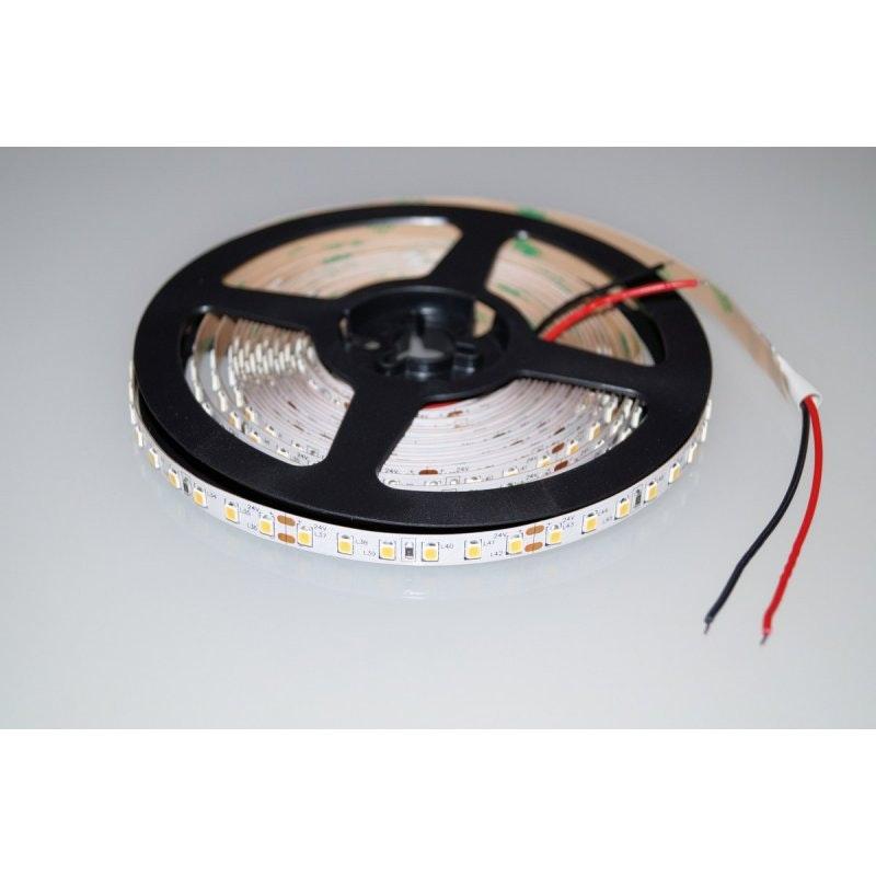 5m LED-Strip 19,2 W/m Warmweiß IP20 2