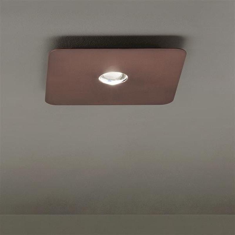 Studio Italia Design Frozen Small LED Deckenlampe 1