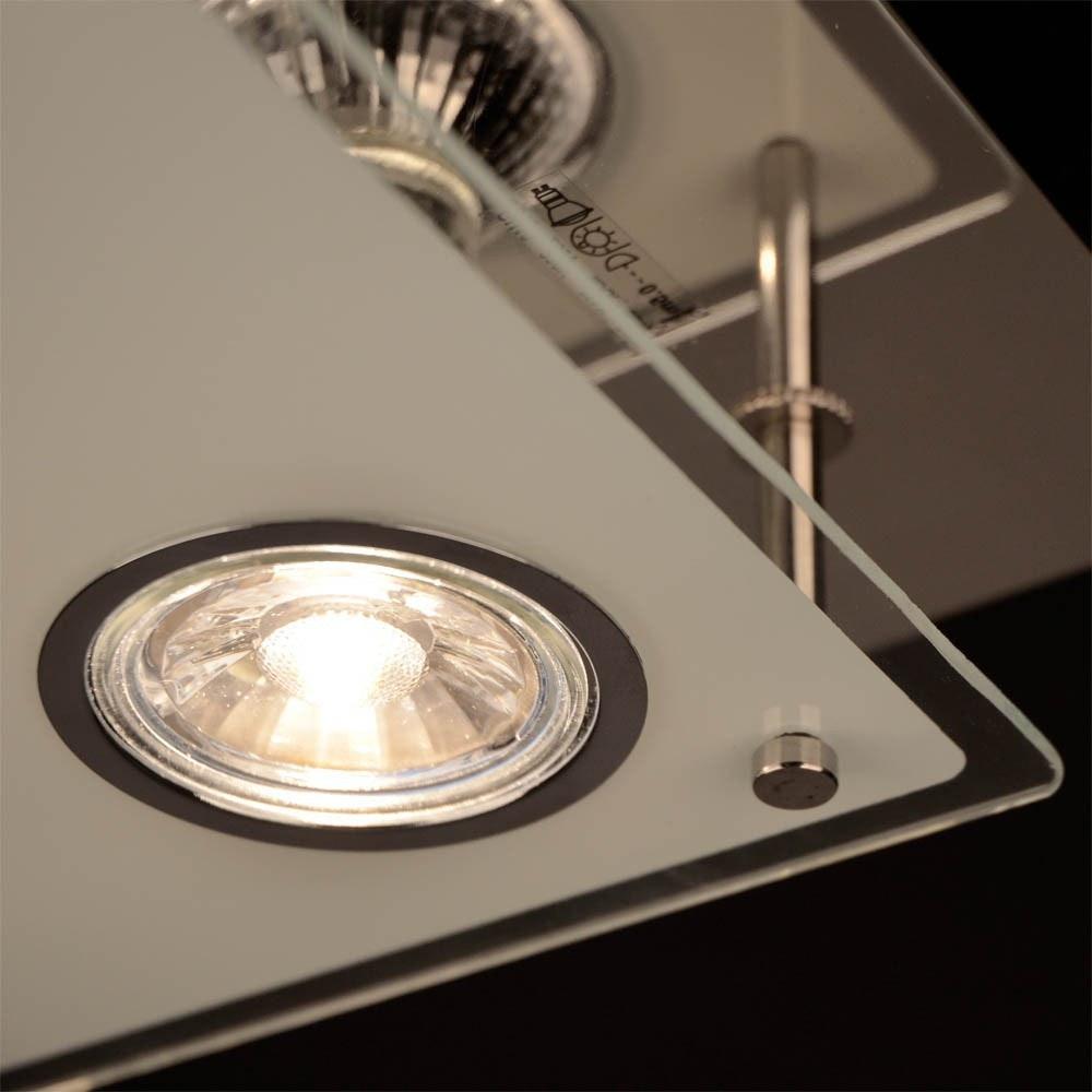 GU10 Design LED Leuchtmittel 5W 420lm 3000K 2