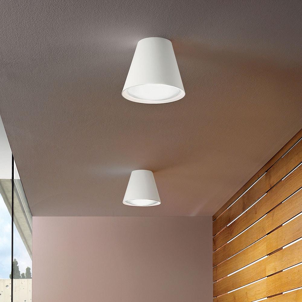 Linealight Conus S1 LED-Deckenleuchte Big