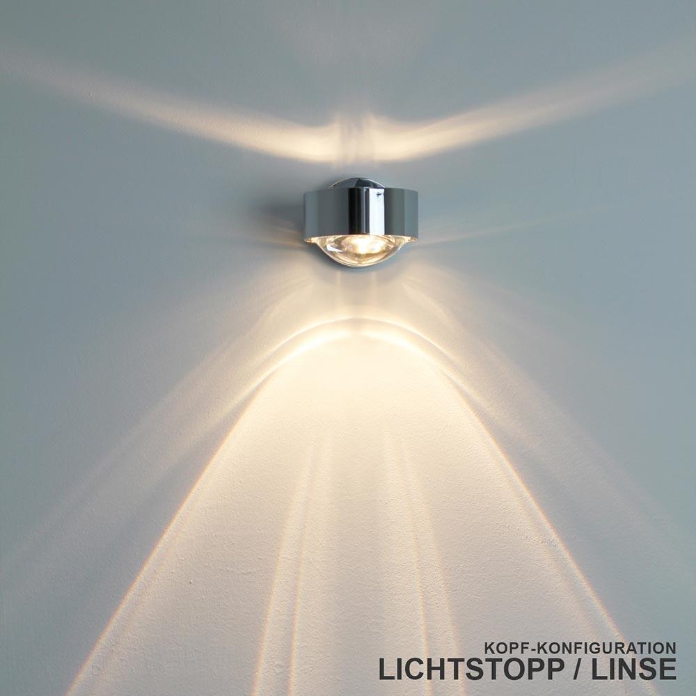 Top Light Linse/Glas für Puk 7