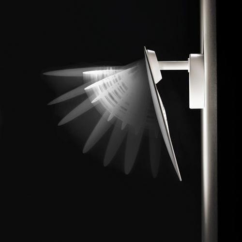 Studio Italia Design Puzzle Round Single LED Wand- & Deckenlampe thumbnail 4