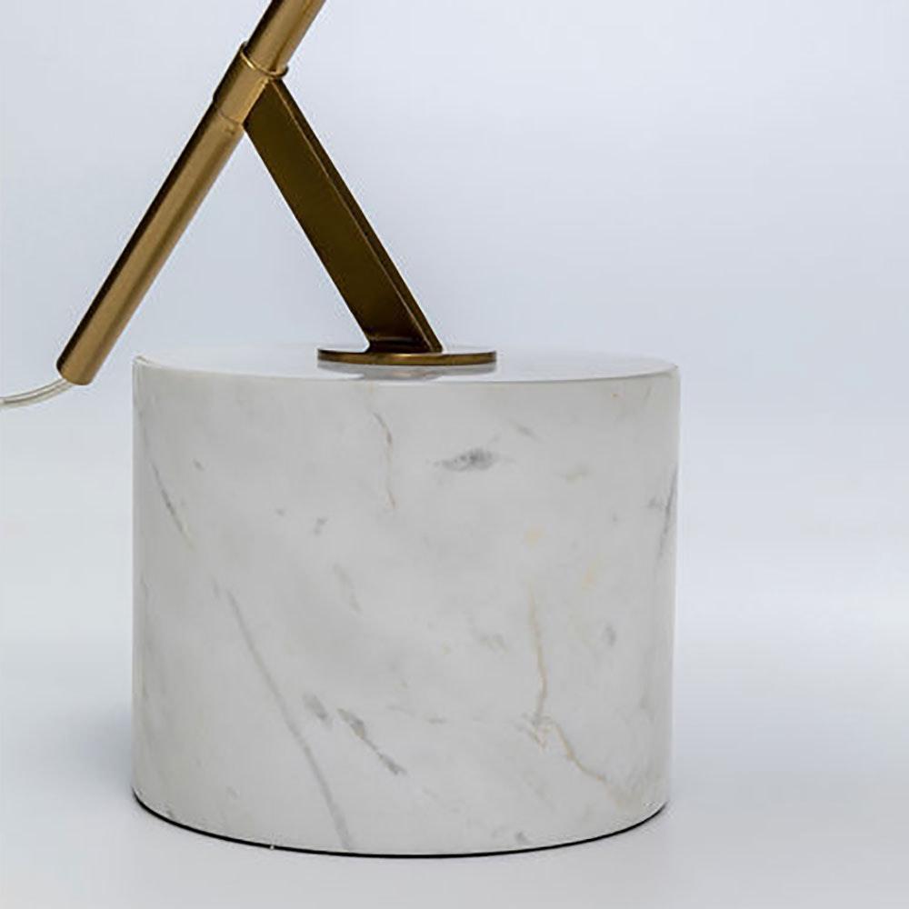 KARE Design Tischleuchte Soul aus Marmor 5