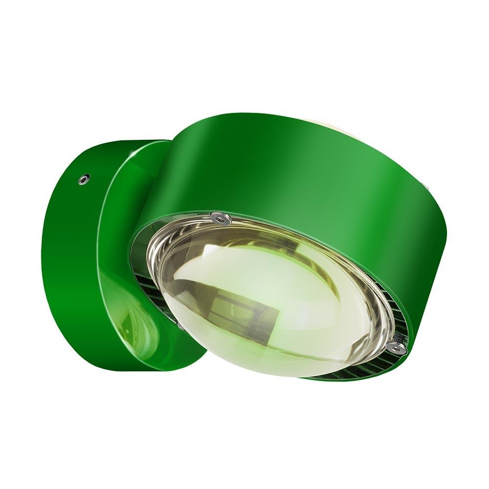 Top Light LED Wandleuchte Puk Wall 24