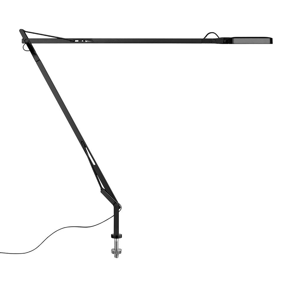 FLOS Kelvin Edge LED Tischleuchte CCT und Dimmer 12