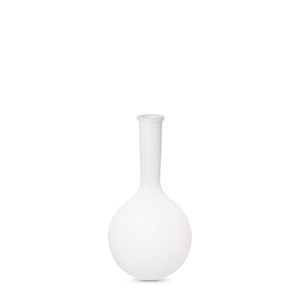 Ideal Lux Stehleuchte Jar Klein IP44 Weiß 1