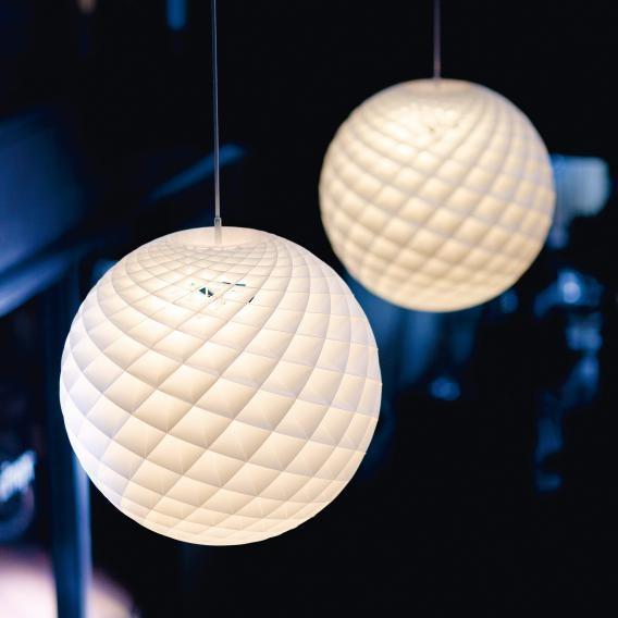 Louis Poulsen LED Hängeleuchte Patera 1