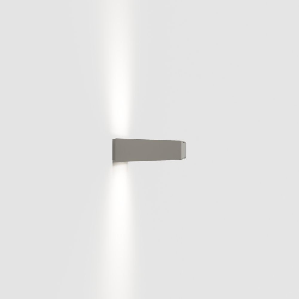 IP44.de Gap X LED-Außenwandleuchte IP65 thumbnail 3