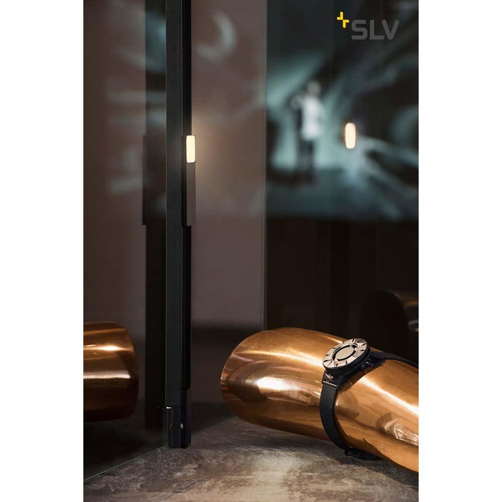 SLV M-Track Flat Light für M-Track Niedervolt-Stromschiene 2